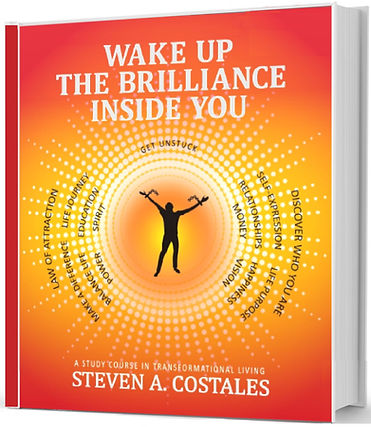 Wake Up The Brilliance Inside You