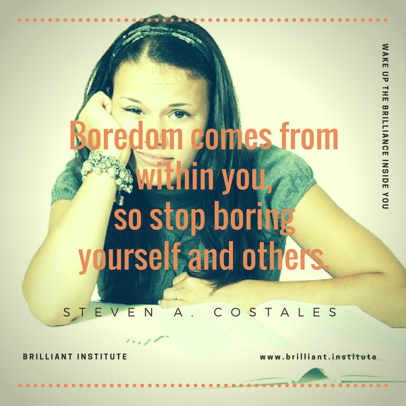 Quote by Steven A. Costales