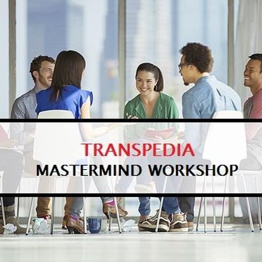 Transpedia Mastermind Workshop 2