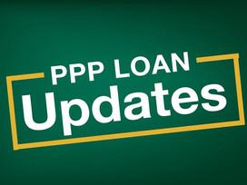 PPP Updates