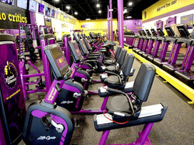 [Podcast] From High Tech to Fitness Franchising with Steve Eddleston from Planet Fitness