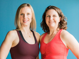 Owning a Successful Yoga Studio with Jane Banheman from Blue Nectar Yoga