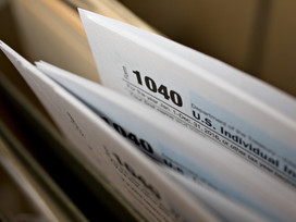 UPDATE: Treasury Department has extended filing AND payment deadlines from 4/15 to 7/15