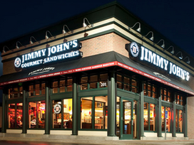 [Case Study] Topher Smith, Multi-Unit Jimmy John's Franchisee