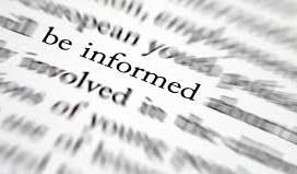 Be Informed: ERTC