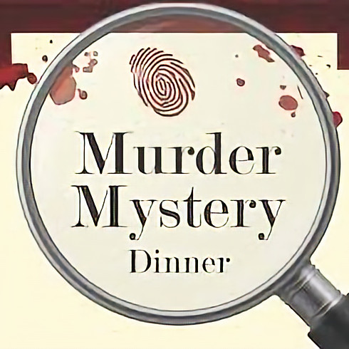 "Murder on the Set: ""A Murder in Tinseltown"""