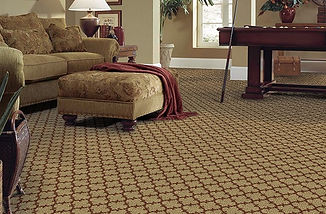 Who can install carpet in the Bay Area? San Bruno, South San Francisco, Peninsula? Dave's Carpets can complete your home with carpet and installation.