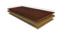 Solid vs. Engineered Hardwood Flooring