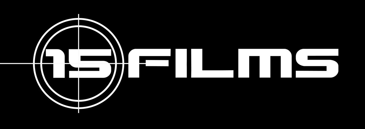 15 Films Logo
