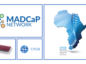 CPGR enters final phase of MADCaP prostate cancer project