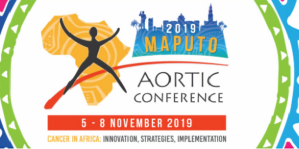 Aortic Conference Maputo, Mozambique
