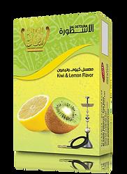 Lemon Kiwi