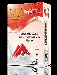 Watermelon & Milk