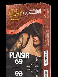 Plaisir 69