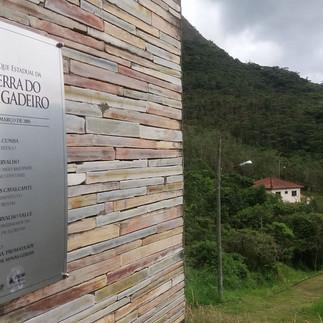 Setur realiza reunião técnica no Parque Serra do Brigadeiro