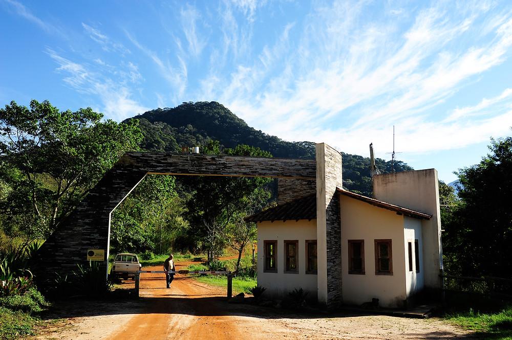 Parque da Serra do Brigadeiro continua fechado para visitação até autorização do IEF