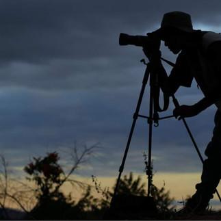 Colunista conversa com fotógrafo Shakal sobre sua experiência pela Serra do Brigadeiro