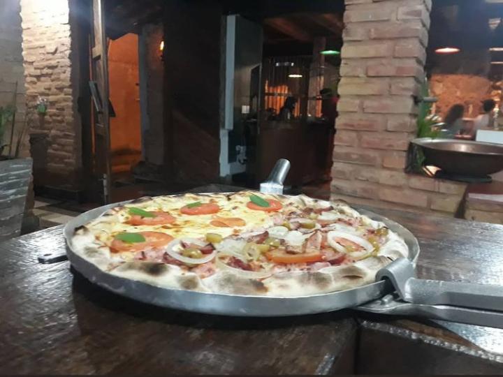 Restaurante O Padre em Arapong-MG, Serra do Brigadeiro
