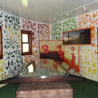 Parque Serra do Brigadeiro ganha exposição moderna e interativa