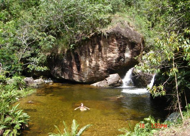 Vale das Luas Hospedagem de Montanha na Serra do Brigadeiro