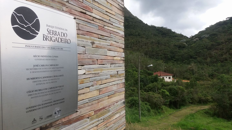 Parque do Brigadeiro volta a suspender visitação por tempo indeterminado a partir do dia 17