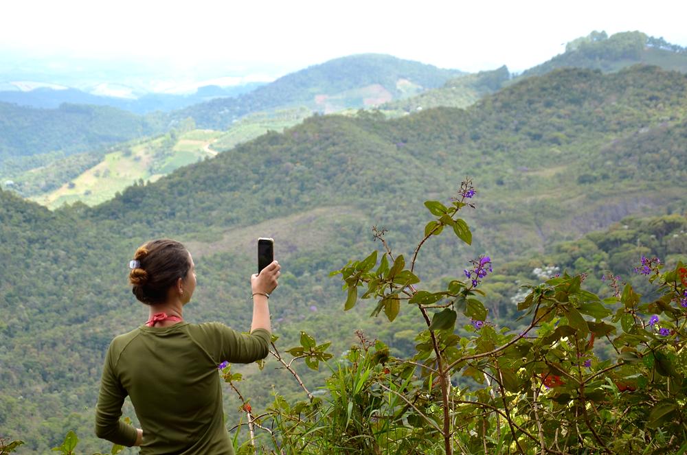 Programa 'Brasil Visto de Cima' apresenta episódio que mostra a Serra do Brigadeiro