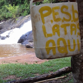 Parque Estadual da Serra do Brigadeiro lança campanha de educação ambiental