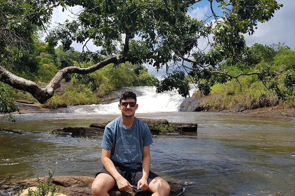 Das histórias aos passeios: Biólogo conta como a Serra do Brigadeiro influenciou sua vida