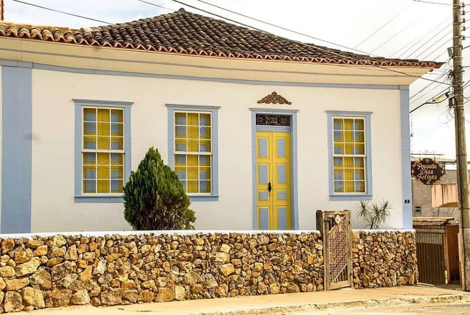 Pousada Dias Felizes, em Arapong-MG, Serra do Brigadeiro