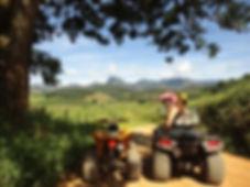 Agência Ecoturismo Verde Aventuras Serra do Brigadeiro