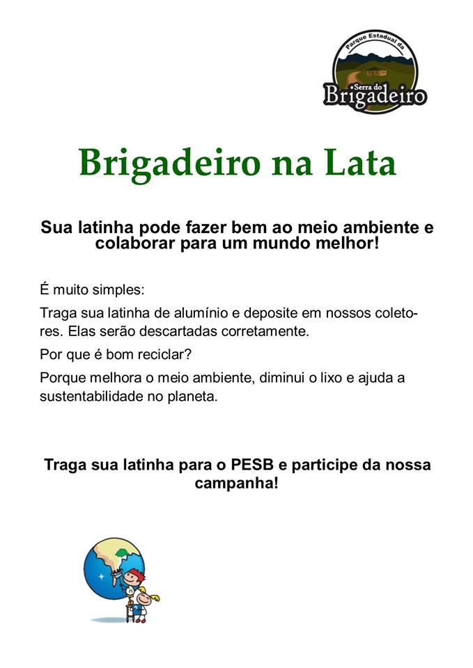 Parque Estadual Serra do Brigadeiro