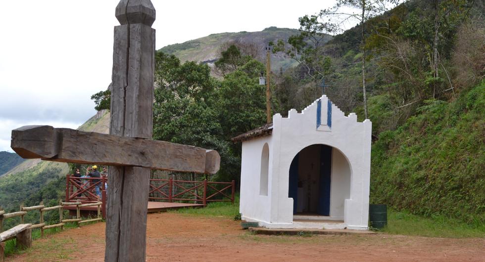 Parque Estadual da Serra do Brigadeiro reabre para visitações