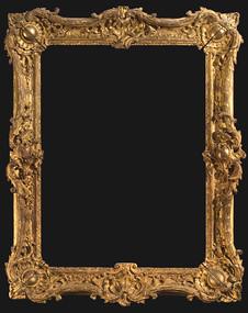 Cadre Louis XV
