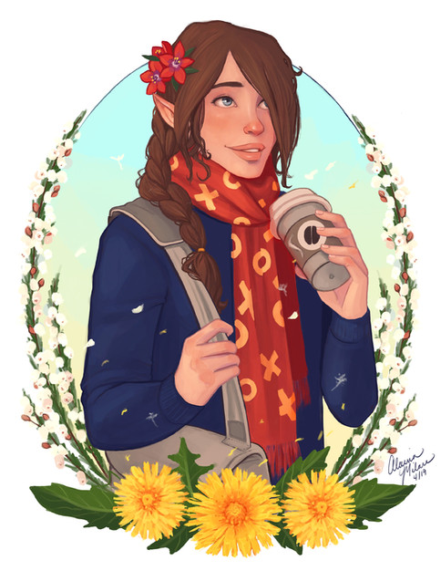 Spring for Ten