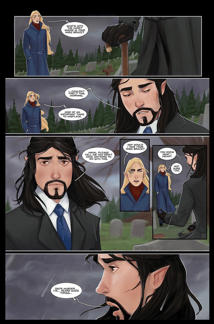 Prologue page 3