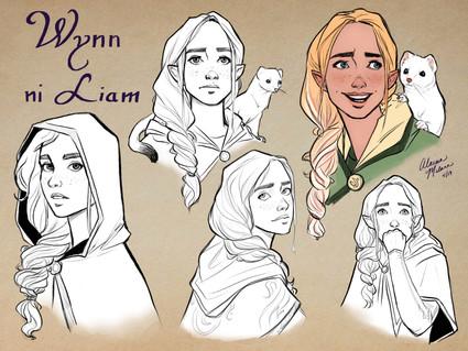Wynn ni Liam