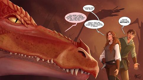 Dragon's Ire