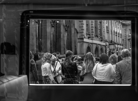 Secrets To Great Black And White Photography