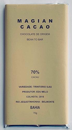 70% CACAU TRINITÁRIO SJ02