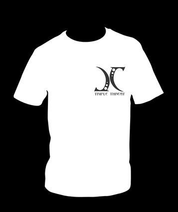 JC aka Triple Threat T-Shirt