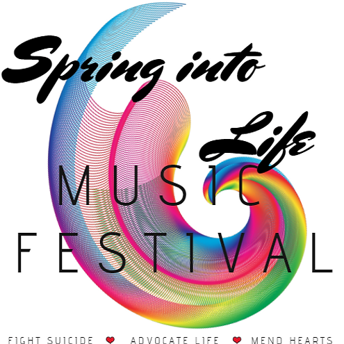 Spring Into Life Music Fest