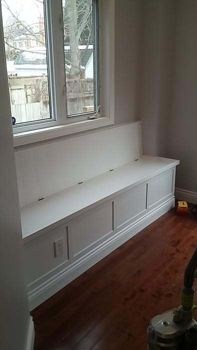 Kitchen Bench/ storage