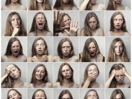 Etiquetar las emociones