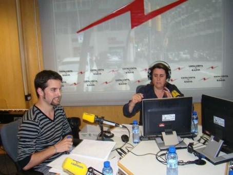 'El mirall' de Catalunya Ràdio