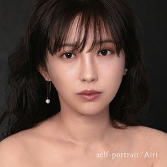 『 self - portrait 』