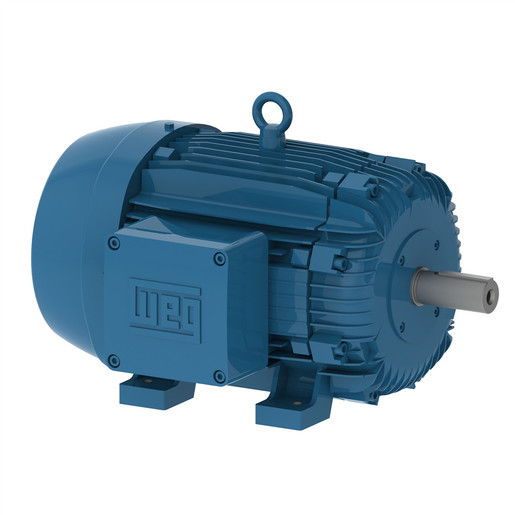 Flameproof Motor High Efficiency