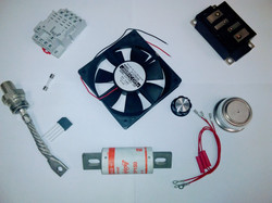 Industrial Electronic Spare Parts