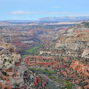 The Hogback, Utah's Scenic Byway 12
