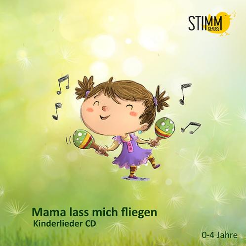Mama lass mich fliegen  14 Lieder (0-5 Jahre) MP3 DOWNLOAD