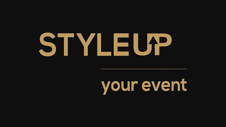 Style Up Your Event